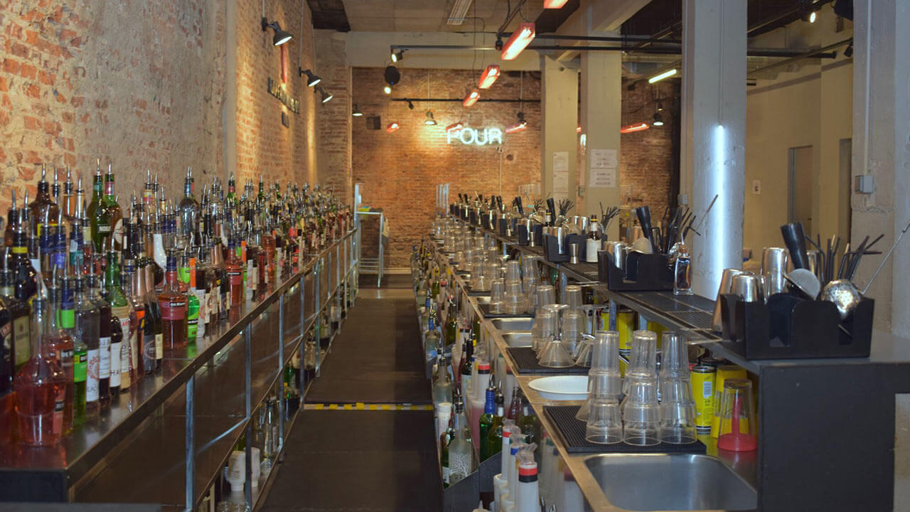 bar stations ebs madrid