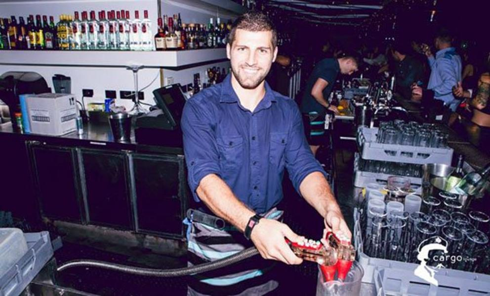 sydney bartender interview 2